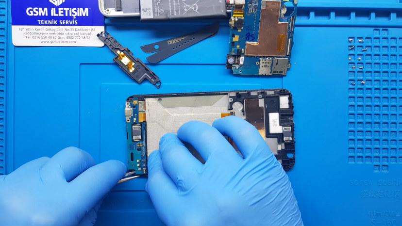 HTC Şarj Soketi Değişimi Teknik Servisi