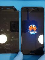 Huawei P Smart Figo Ekran Tamiri