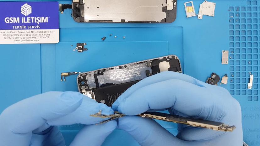 iPhone 6 Wifi Anteni Çekmiyor Sorunu Çözümü