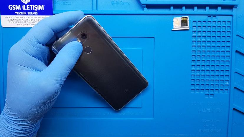 LG Arka Kapak Değişimi Fiyat Listesi