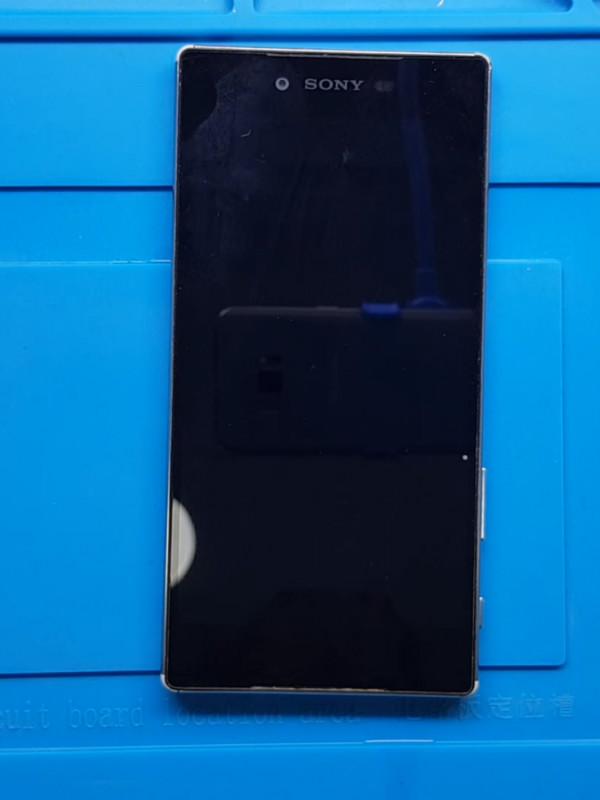 Sony Xperia XA2 Ekran Tamiri