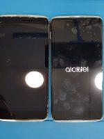 Alcatel idol 3 ekran değişimi fiyatı