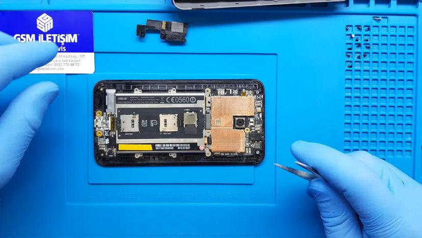 Asus Zenfone Bataryası Kaç mAh Miliampere Hour