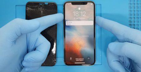 iPhone X Büyüteç Nasıl Açılır Kapatılır