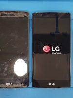 LG G4c Ekran Değişimi Nasıl Yapılır