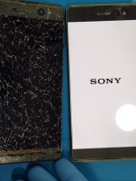 Sony Xperia XA1 Plus Ekran Değişimi Nasıl Yapılır