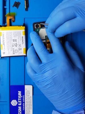 Sony Xperia Z2 Batarya (Pil) Değişim