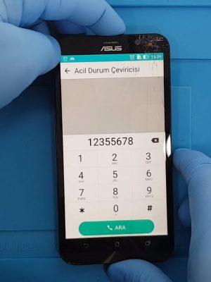 Asus Zenfone 2 Deluxe Ekran Değişimi Nasıl Yapılır