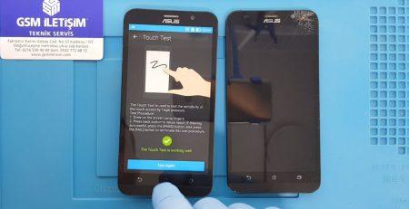 Asus Zenfone Telefonum Yere Düştü Açılmıyor