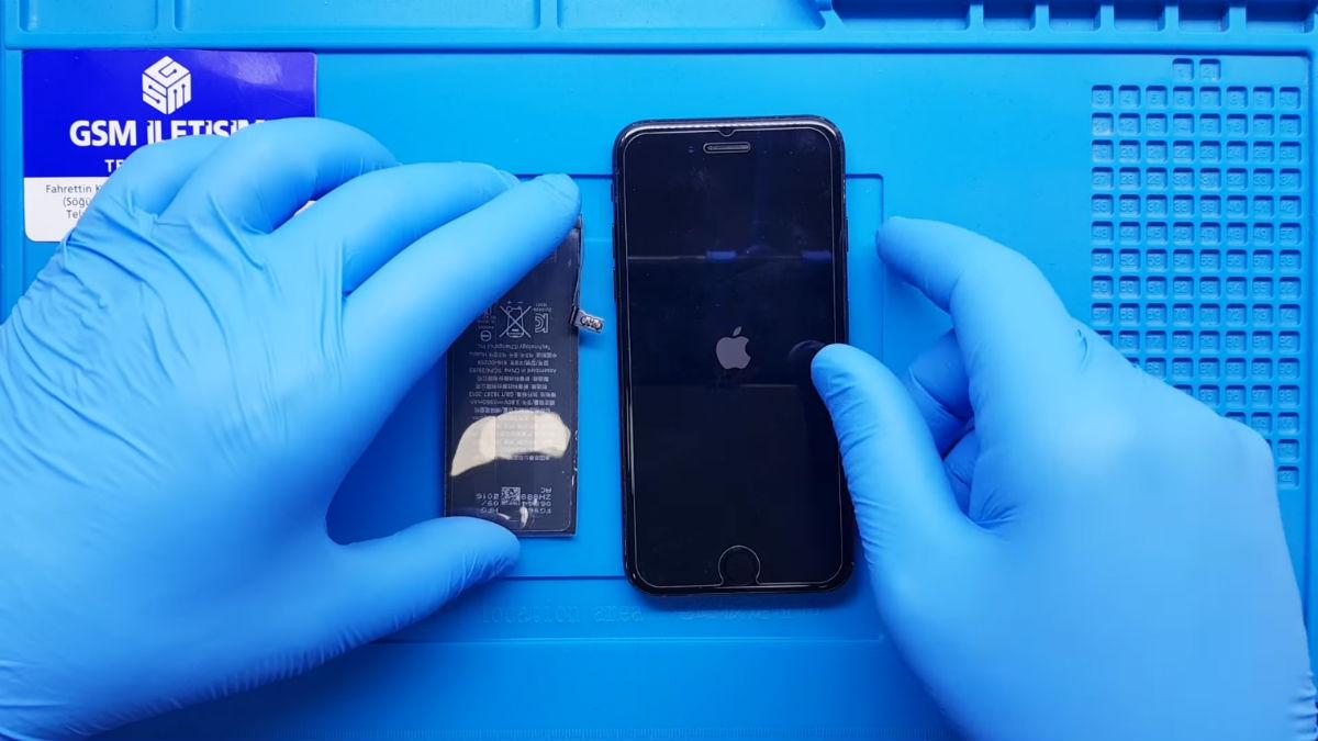 iPhone 6s şarjı neden çabuk tükeniyor