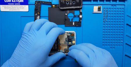 LG G3 Kamera Sorunu Çözümü