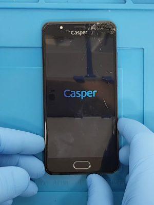 Casper Via A1 Plus Ekran Değişimi Nasıl Yapılır