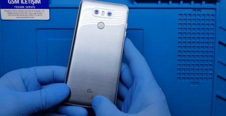 LG Güç Tuşu Çalışmıyor Sorunu Çözümü