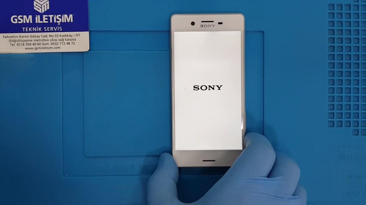 Sony Xperia Ahize Sorunu Çözümü
