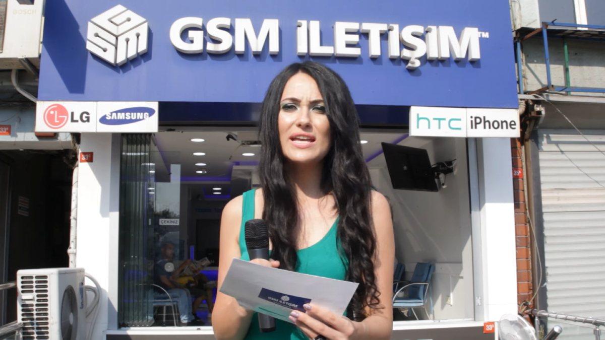 GSM İletişim Nasıl Yorum