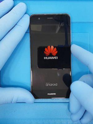 Huawei P20 Pro Ekran Değişimi Teknik Servisi
