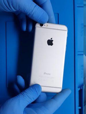 iPhone 6 arka kamera değişimi nasıl yapılır