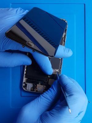 iPhone 6 Plus şarj soketi değişimi nasıl yapılır