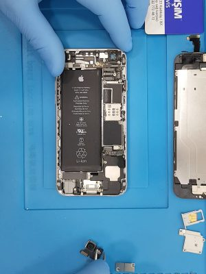 iPhone 6s arka kamera değişimi nasıl yapılır