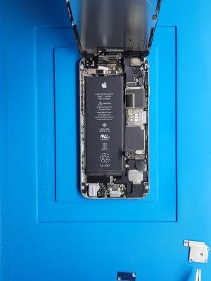 iPhone 6s Plus şarj soketi değişimi nasıl yapılır