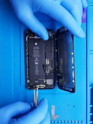 iPhone 7 şarj soketi değişimi nasıl yapılır