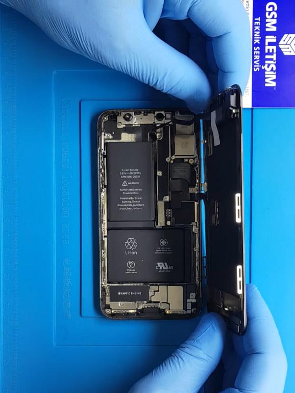 iPhone X arka kamera değişimi nasıl yapılır