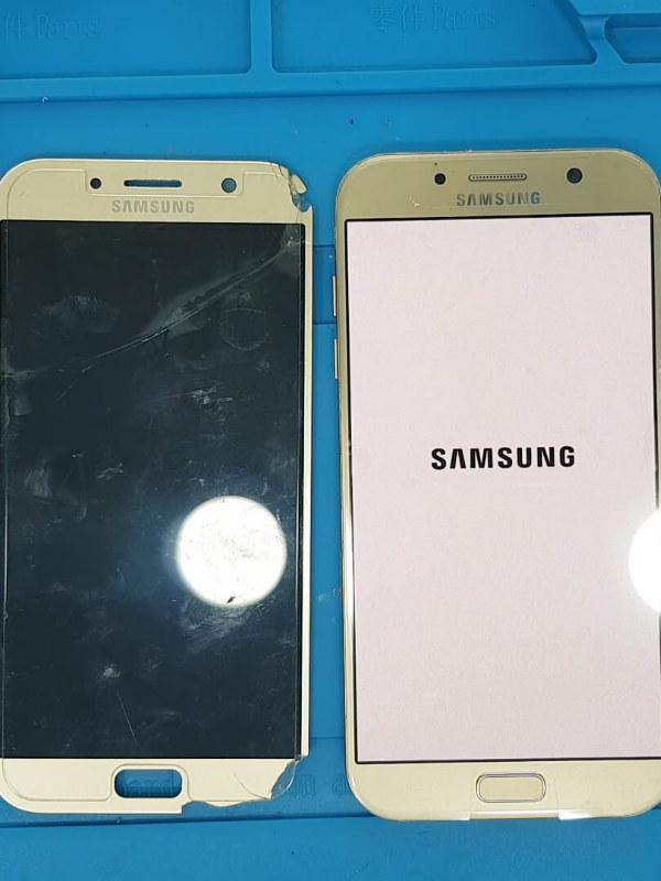 Samsung Galaxy Grand Prime Ekran Değişimi Nasıl Yapılır