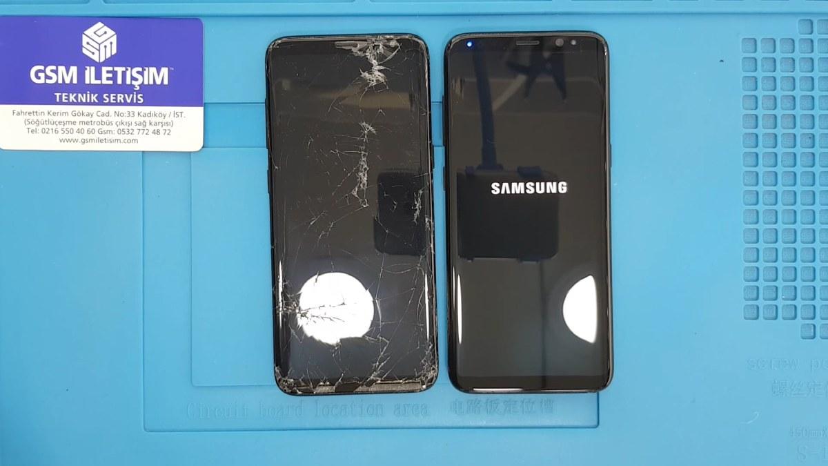 Samsung Galaxy S9 Ekran Özellikleri Nelerdir