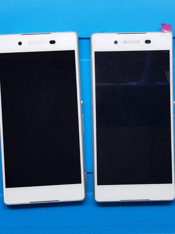 Sony Xperia Z3 Plus ekran değişimi nasıl yapılır