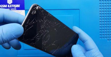 Telefon Ekranı Neden Kırılır