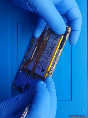Huawei Mate 8 batarya değişimi nasıl yapılır