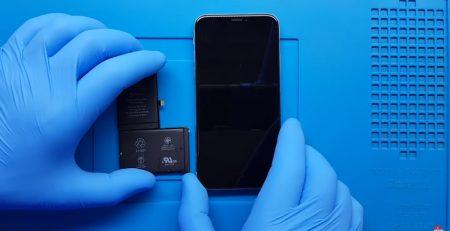 iPhone batarya değişimi kaç gün sürer