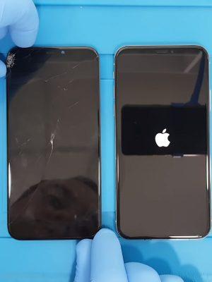 iPhone Xr ekran değişimi nasıl yapılır