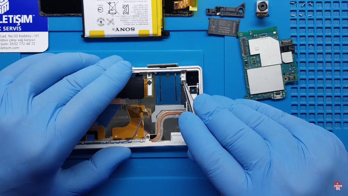 Sony Xperia Z2 şarjı çabuk bitiyor sorunu