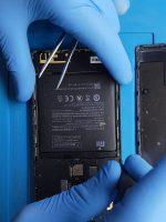 Xiaomi Mi Mix batarya değişimi nasıl yapılır