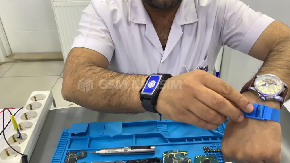 Antistatik bileklik nedir, statik elektrikten arındırıcı bileklik - Lokman Demir - GSM İletişim