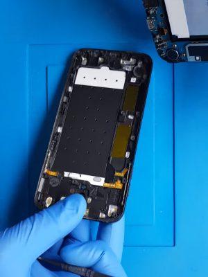 Samsung Galaxy J7 Pro orta kasa değişimi