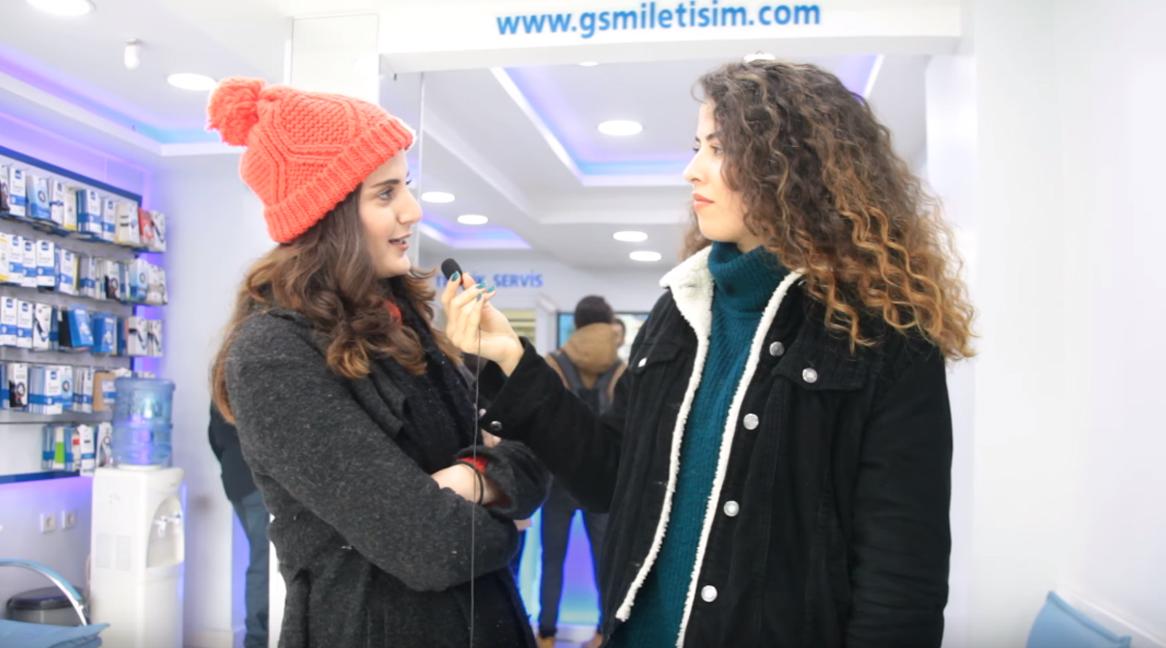 GSM İletişim Müşteri Yorumları