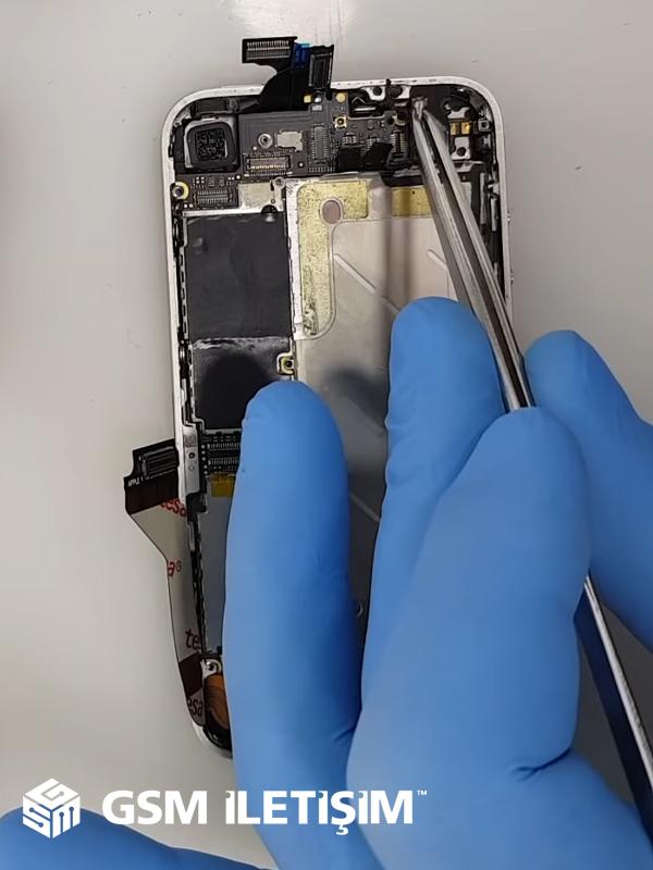 iPhone 4 Kasa Değişimi, Tamiri, Teknik Servisi