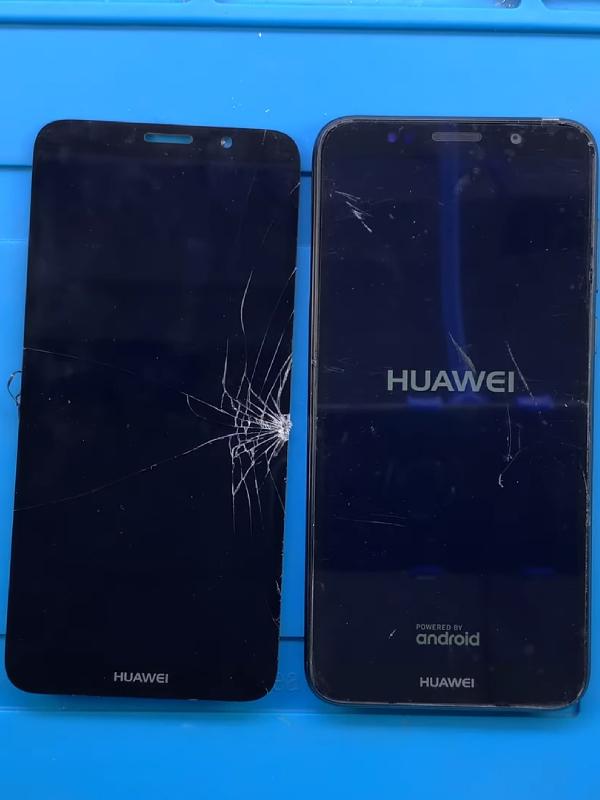 Huawei Y5 2018 ekran değişimi teknik servisi