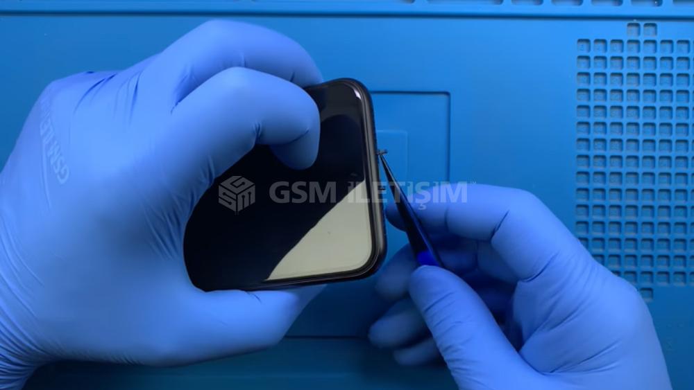 iPhone X Ön Kamera Değişimi, Tamiri, Teknik Servisi