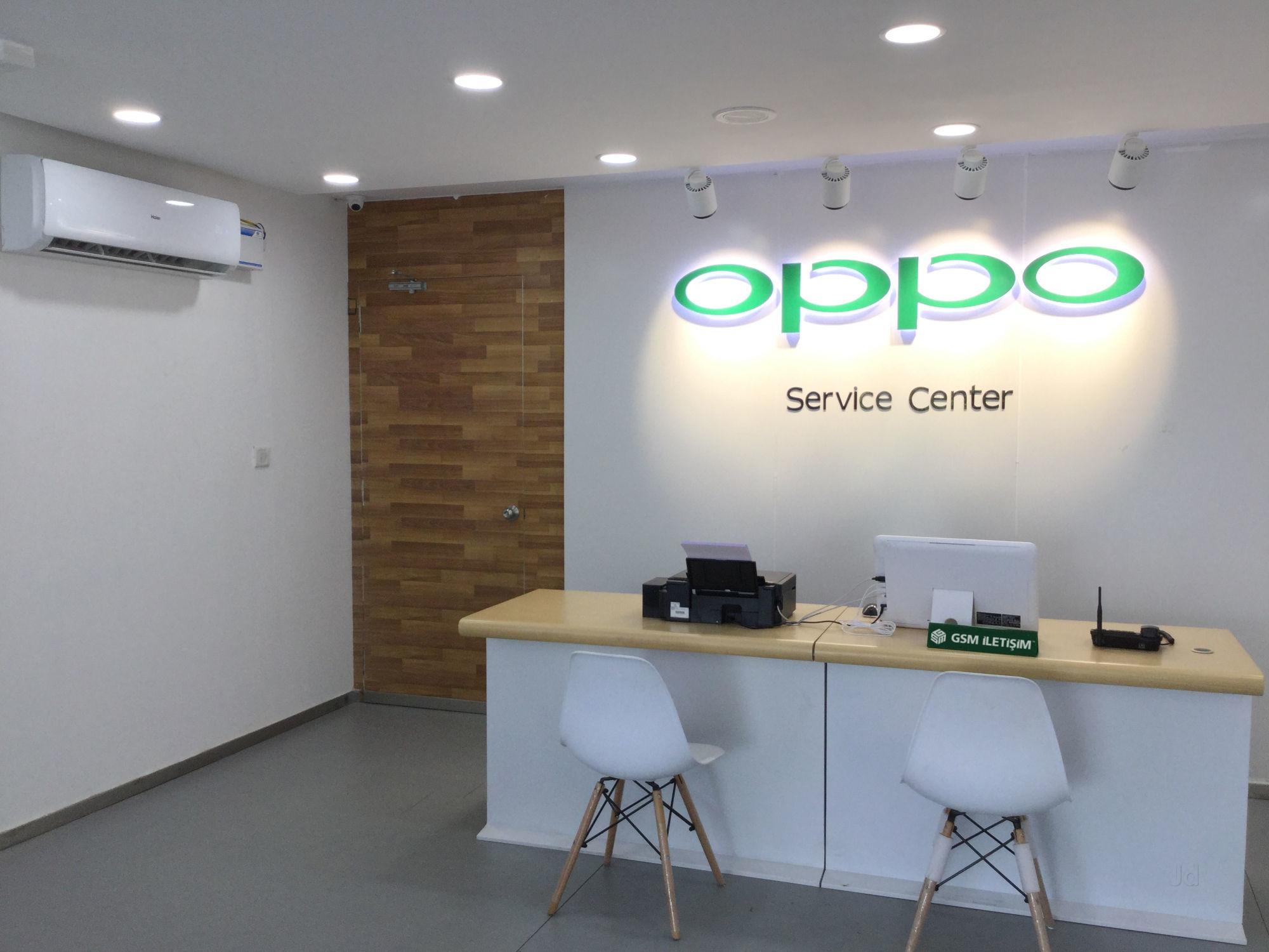 oppo ekran değişimi nasıl yapılır
